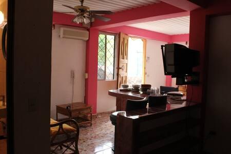 """""""The Cave"""" Studio Apartment - Quepos - Condominium"""