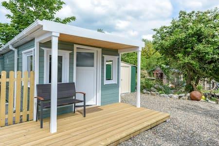 Kinvara Off-grid Cabin - Xalet