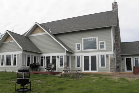 Superior Chateau Near Duluth - Two Harbors - Chalet