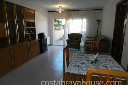 Appartement T3  Costa Brava - Palafrugell - Wohnung