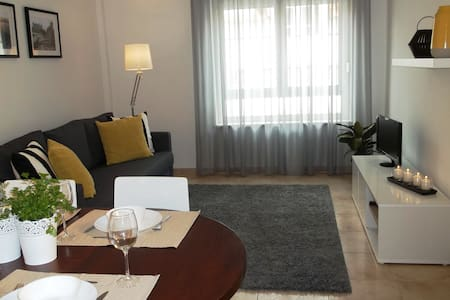 Park House City Centre Flat - Caldas da Rainha - Pis