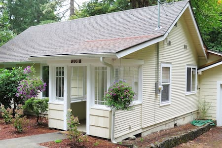 Woodside Cottage - Haus