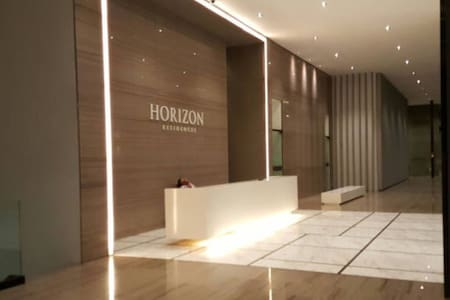 Horizon Bukit Bintang,J Tun Razak/Internet+Parking - Kuala Lumpur