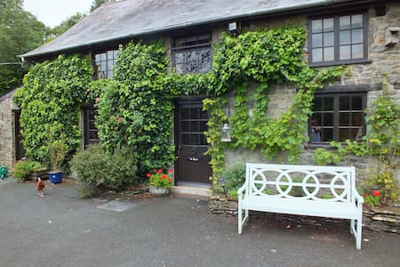 The Byre (self catering) - Babel - Altres