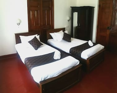 North Suite - Komalakotam Court - Trincomalee - House