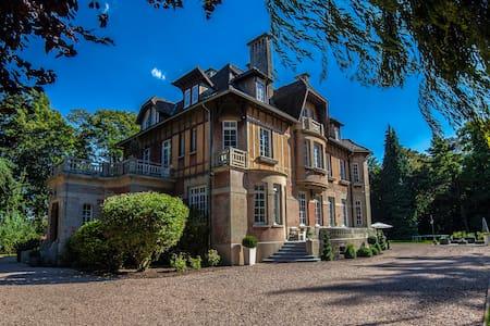 Le Château - Chambre Héritage - Fresnoy-en-Gohelle