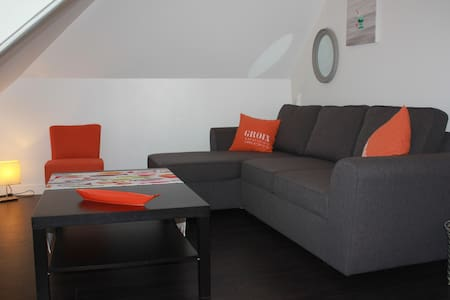 Bel appartement en centre ville - Pont-Aven - Apartament