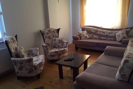 Trabzonda apartmentes - Apartment