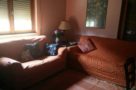 B&B Casa Tullia - Apartment