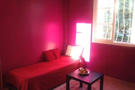 Appartement dans residence privée - Bou Ismaïl - Lägenhet