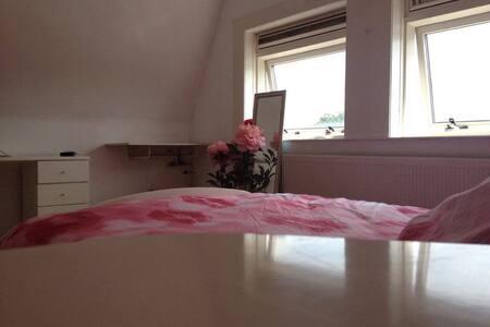 Lovely room on De Loft - Amstelveen - Apartment
