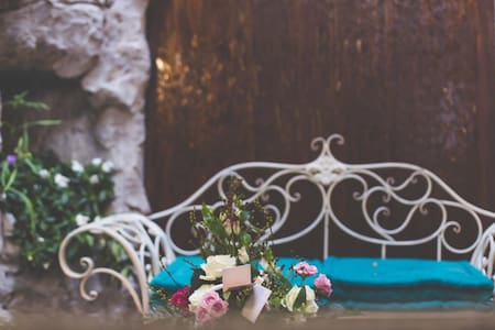 Romantico in centro storico Chieri - Chieri