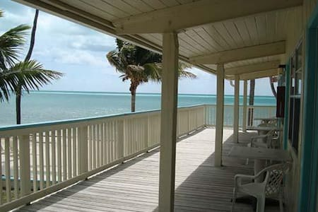 Islamorada, Florida. Matecumbe Resort - Islamorada