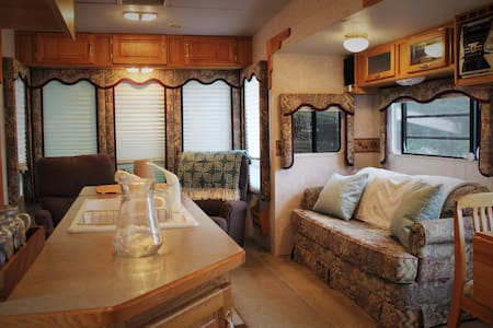Woodinville Home on Wheels - 露營車