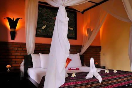 Superior Bungalow in Bali! - Bungalow