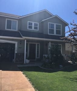 2BR/1BA Upstairs all to yourselves! - Nampa - Casa