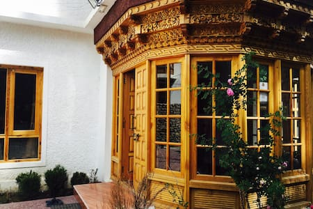Almighty Guest House, Leh - Leh - Maison