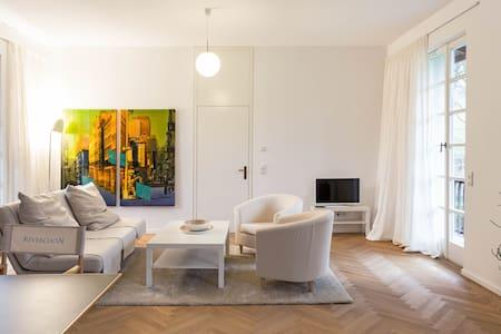 Exklusive Ferienwohnung / Schiefer - Apartment