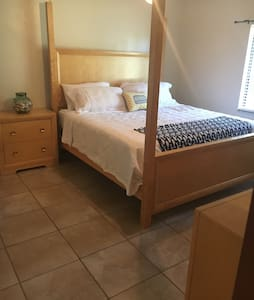 Private Master Bedroom Near Daytona Beach! - Port Orange - Ház