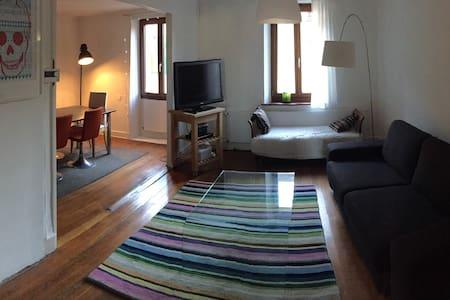 Nice apart. in Collex-Bossy, Geneva - Apartamento