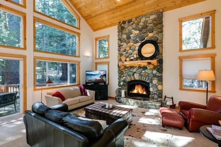 Spacious Lodge Perfect for Families