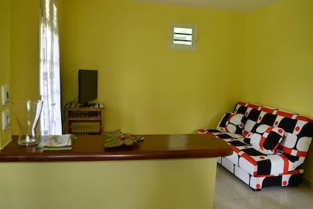Appartement Vanille des Iles - Lakás