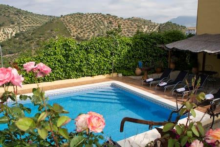 Alojamiento Rural Cortijo san José - Córdoba - House