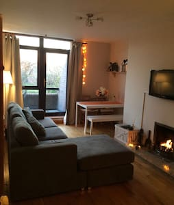 Spacious 1 bedroom apartment - Rathmines - Departamento