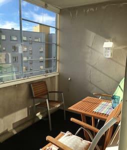 Kodikas kaksio Martissa / Cozy apartment in Martti - Turku - Wohnung