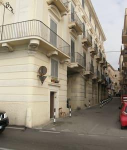THE HOUSE OF SUNSET - Taranto - Apartamento