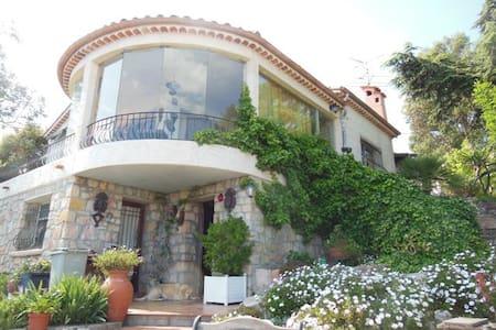 Villa Twenty Years - Mandelieu-La Napoule