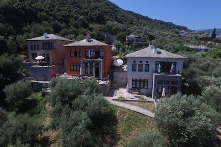 Damouchari Apartment - Mouresi