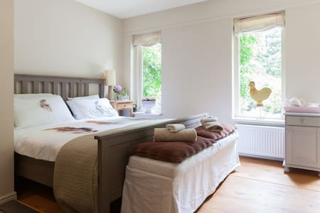 Anna's Cottage Bed and Breakfast - Bed & Breakfast