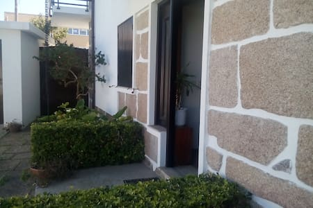 Hidranjas Guest House - Haus