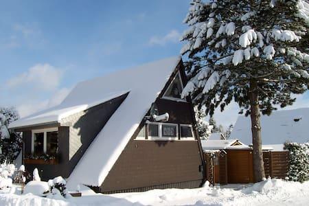 Eifelparadies - Blankenheim