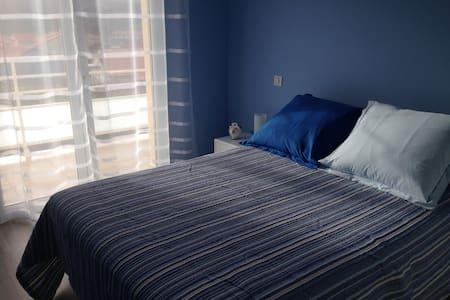 Chambre dans maison neuve - Penzion (B&B)