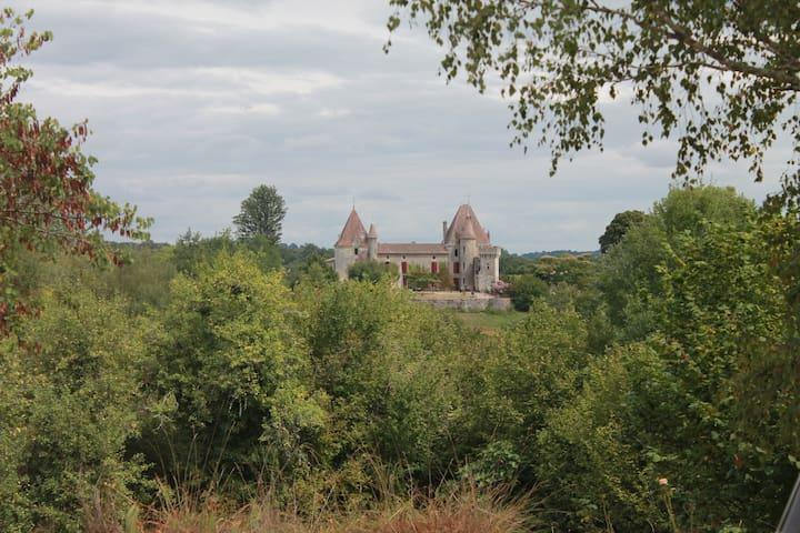 château Laubesc - Castle
