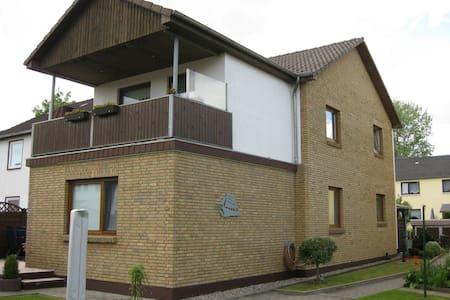Ferienwohnung in Flensburg - Flensburg - Wohnung