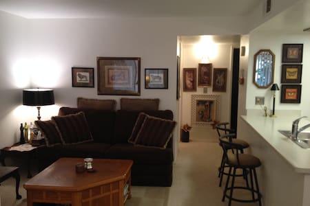 Eastwood Park cozy condo - Mesa - Wohnung