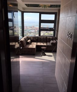 Modern 1Bedroom in Cebu City Center - Condominio