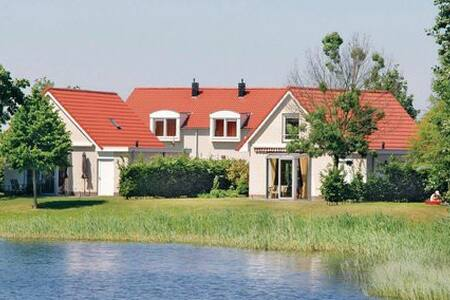 Boschmolenplas - Venwoning - House