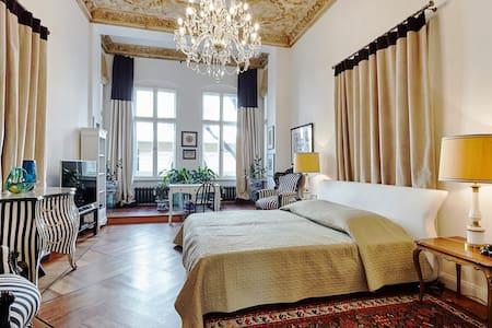 Luxurious room AAA location - Berlin - Apartment