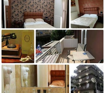 Grecja  Paralia Katerini Hotel Honorata - Bed & Breakfast