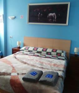 Pensión Txoko-Maitea Habitación 9 - Urnieta - Villa