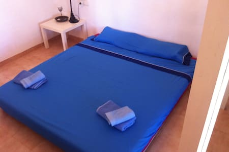 Private room in Portintax - Ibiza, Portinatx , Sant Joan de Labritja - House