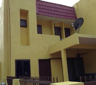 Ampang - Apartment