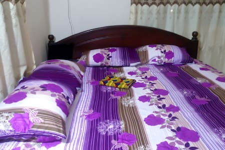 Happiness Home - Port Harcourt - Wohnung