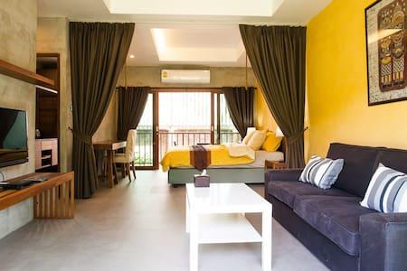 Mapetra / Room3 - Tambon Phe - Bed & Breakfast