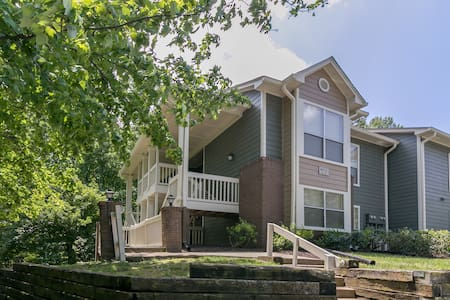 Great in town apartment! - Glen Allen - Apartment