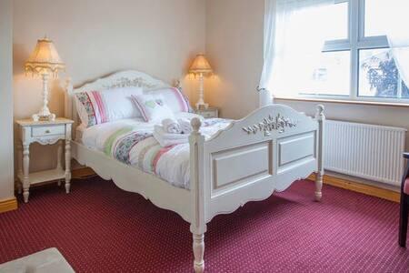 Cosy Double en-suite room
